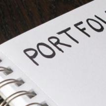portfolio lcvp